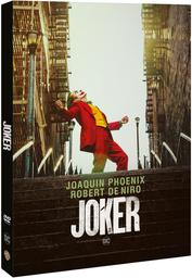 Joker / Todd Phillips, réal. | Phillips, Todd. Réalisateur